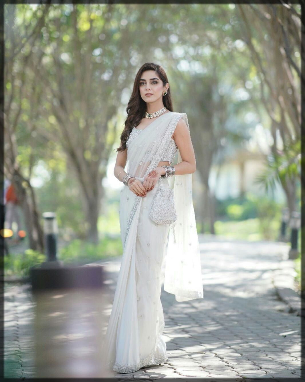 Pakistani wedding guests outfits
