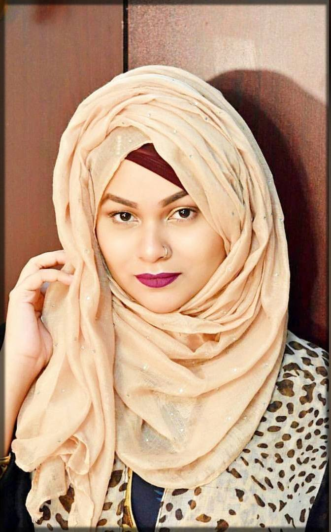 latest winter style hijab forgirls