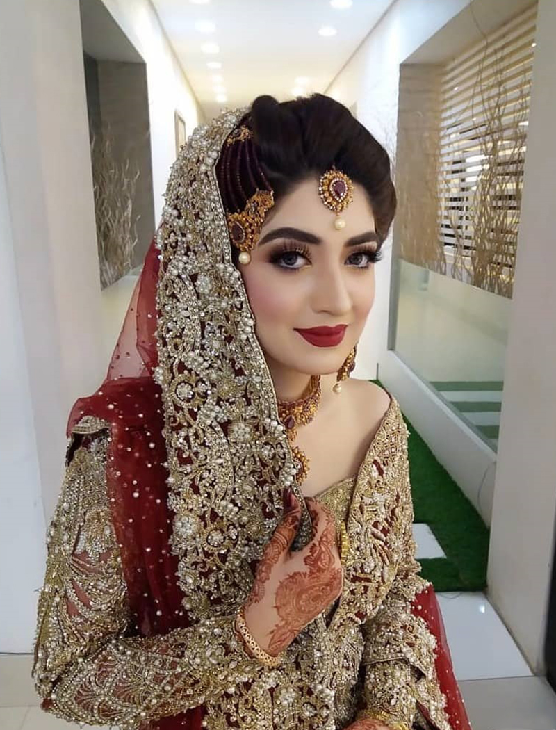 bridal makeup trends by depilex