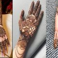 mehndi designs for eid ul adha