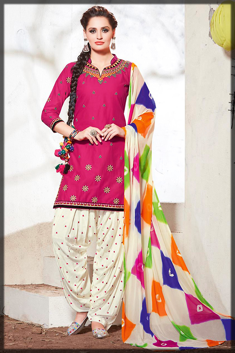 new designs in patiala suits