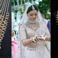 wedding necklace design