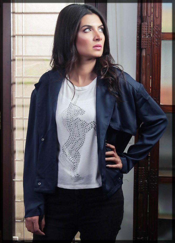 Appealing Women Jackets Collection