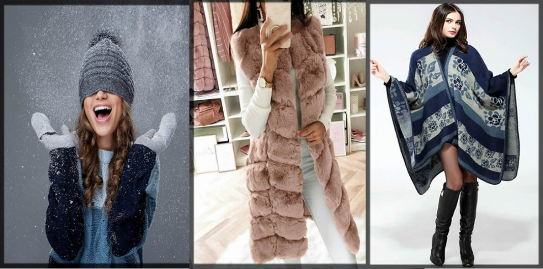 winter clothing for women trendy dresses collection