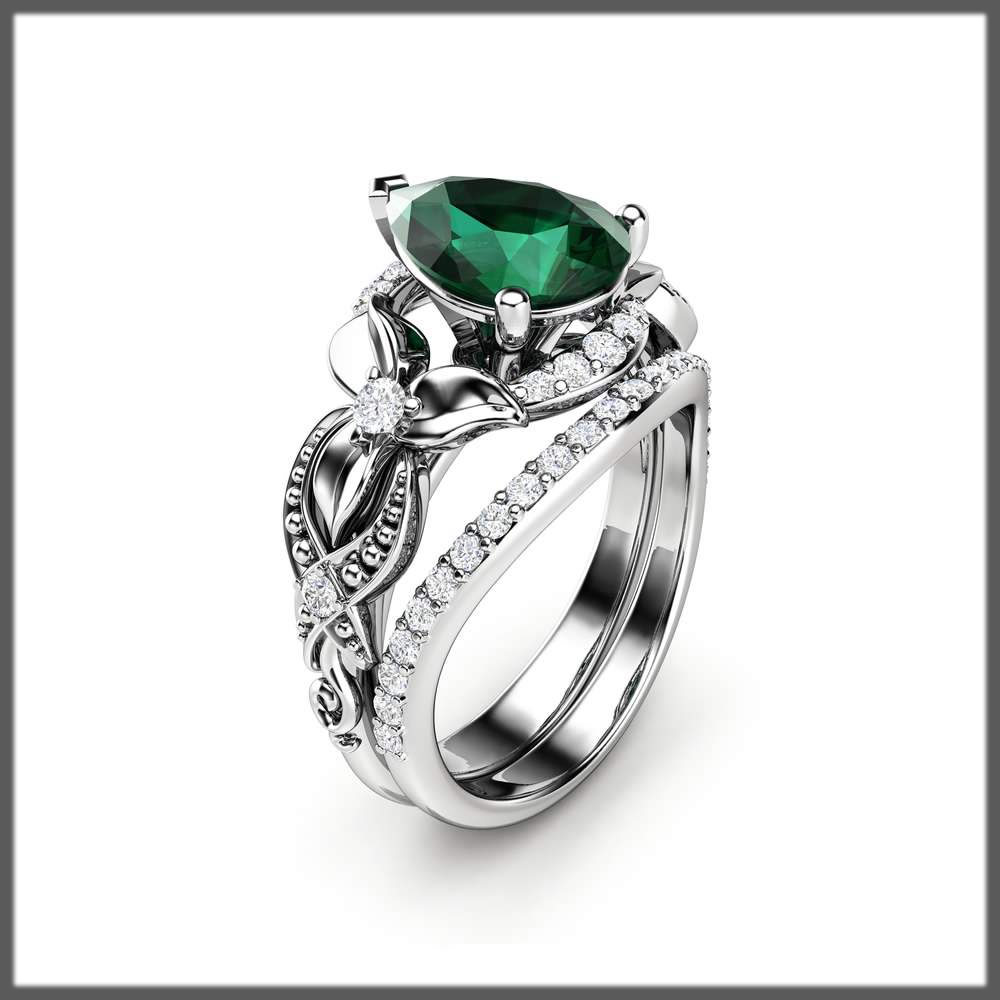 engagement ring designs for women