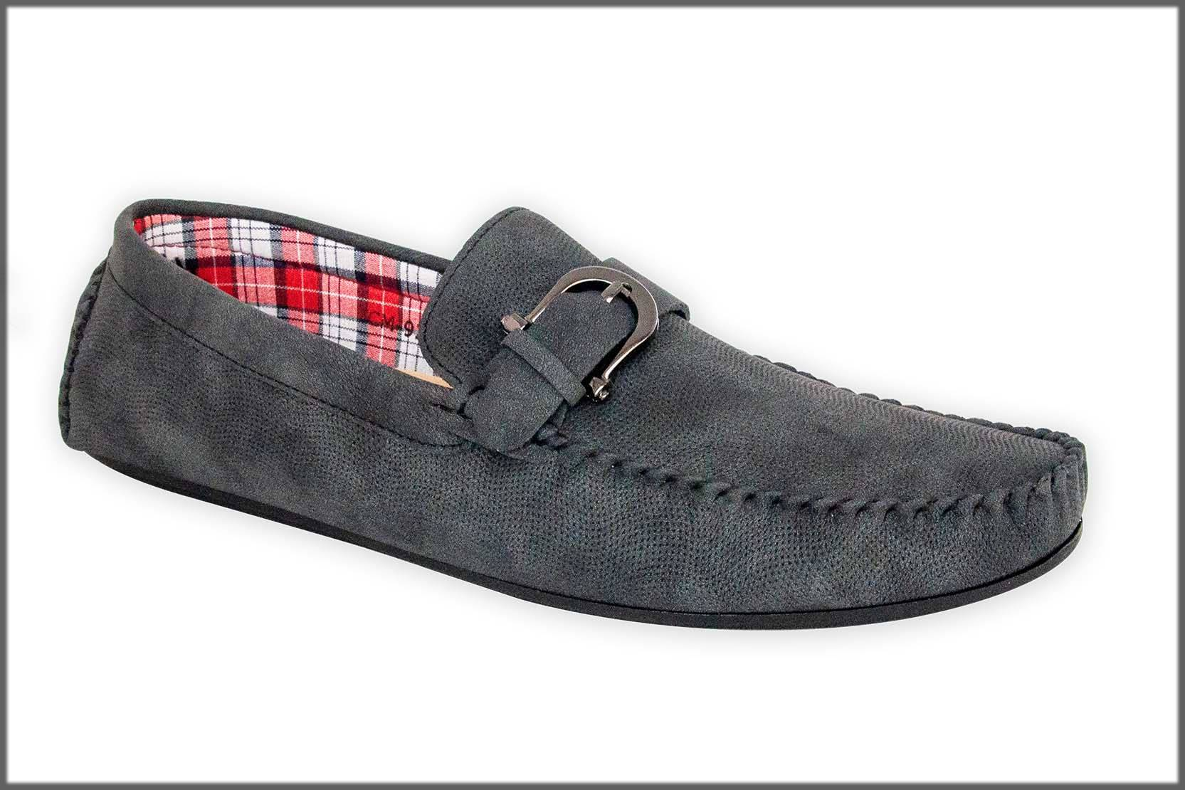 amazing warm loafers by urbansole