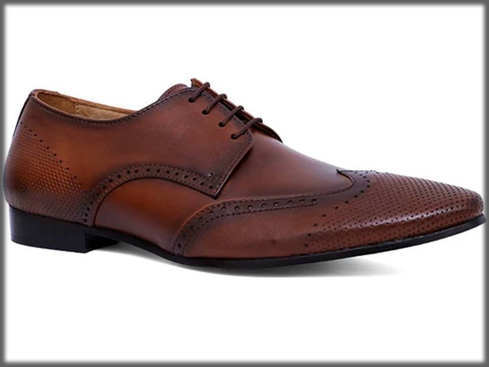formal shoes for men by the top pakistani brands