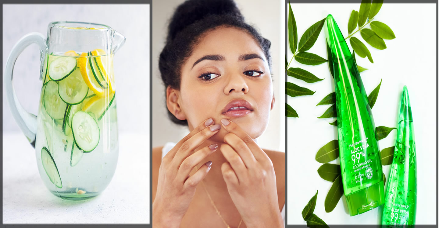 At remove how overnight home acne to 30 Natural