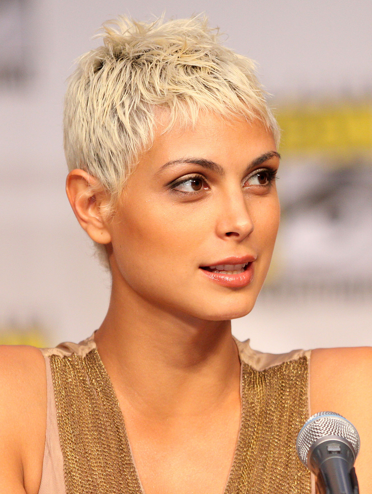 pixie hairstyles for summer