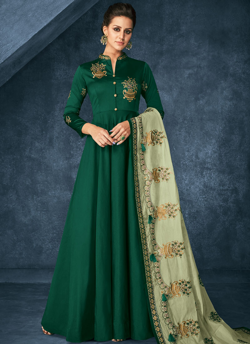 Indian and Pakistani Frocks